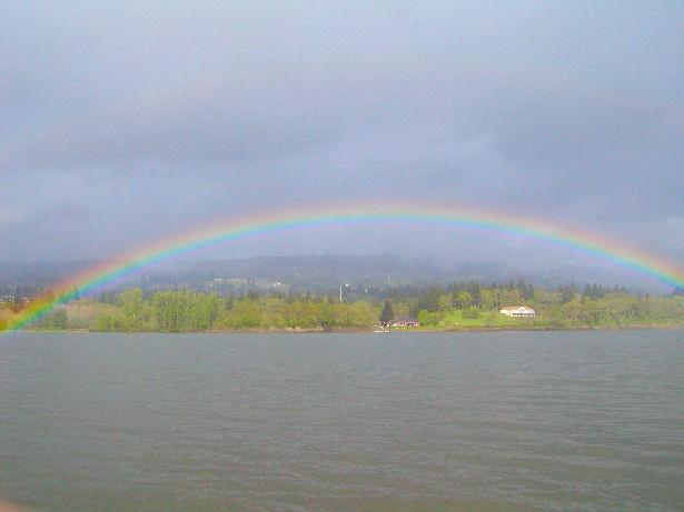 Kalama Rainbow